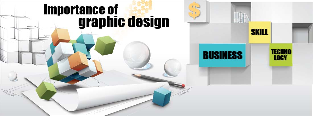 Importance of graphic design for any business