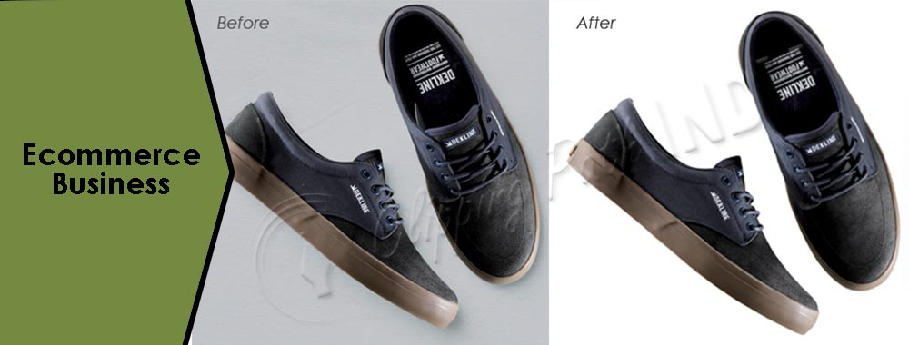 Photo Retouching For E-commerce Business