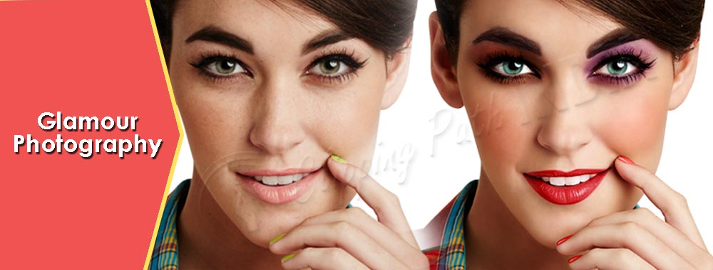 Glamour Retouching For Model/ Fashion Personnel