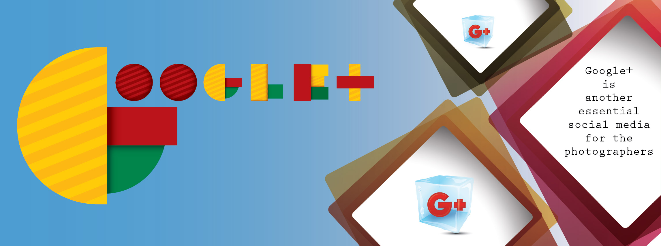 Google Plus Marketing For Photography Business