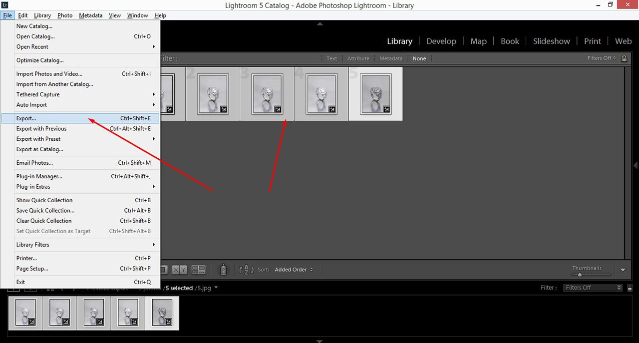 photo stacking in photoshop tutorial part-2