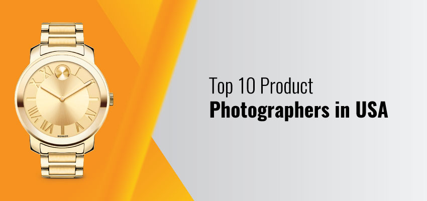 top product photographers in USA