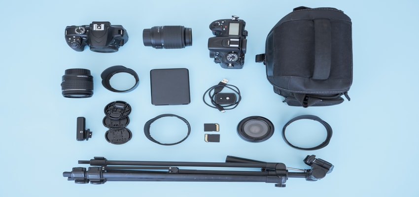 photography equipment-tips for twilight photography