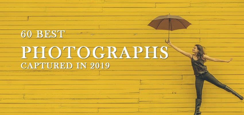 Best Photographs Captured in 2019