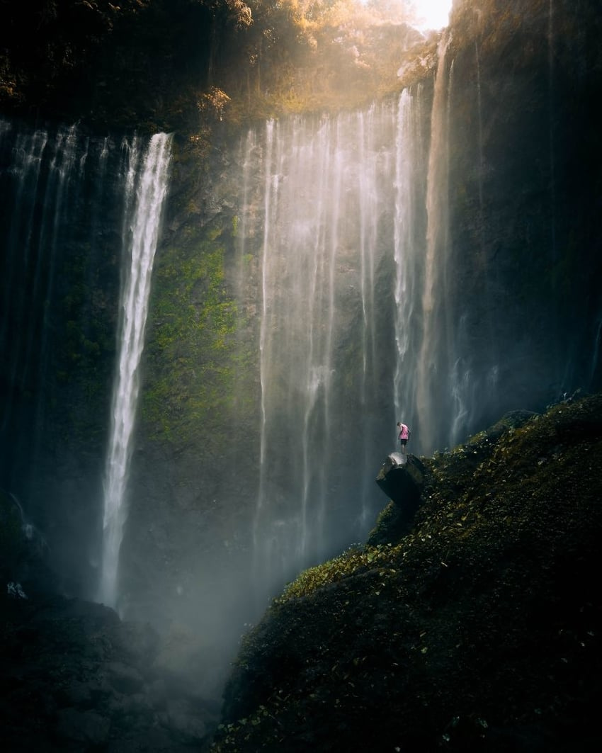 East Java- best photos in 2019 by Jonathan Rogers