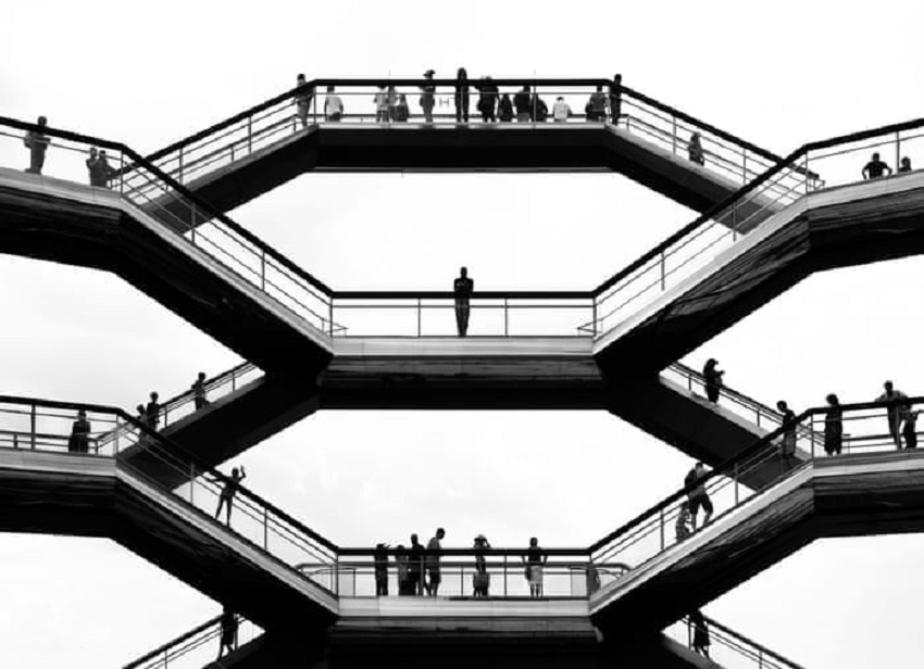 The Vessel by Joan Munoz