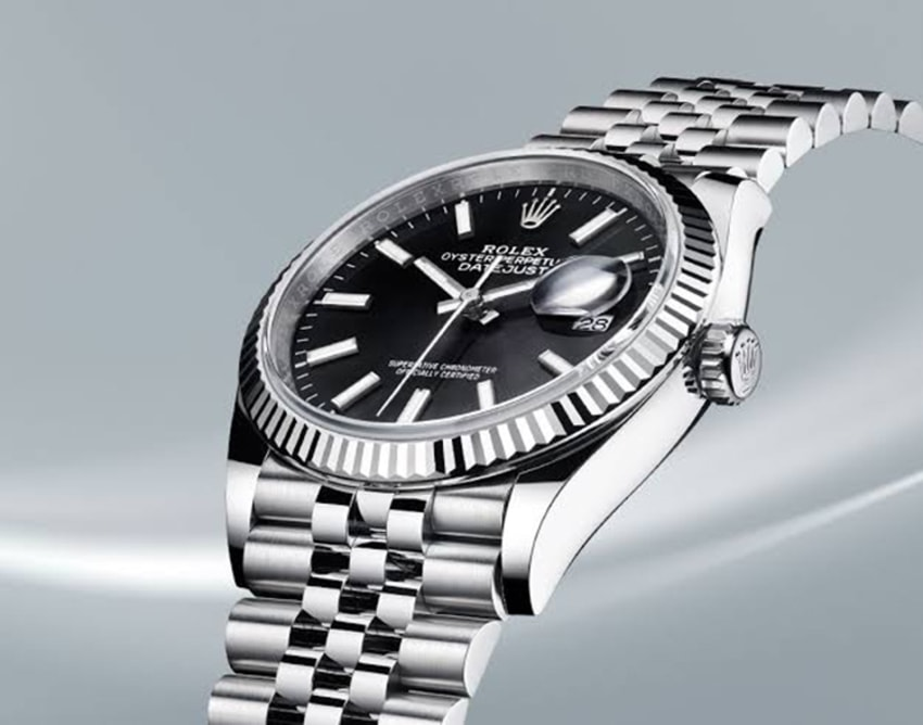 Rolex-top watch manufacturers