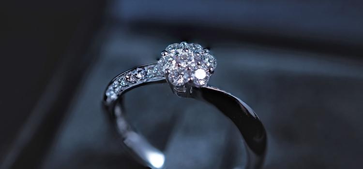 Shimmer the Diamonds