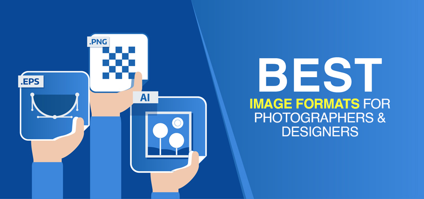 Best Image Formats