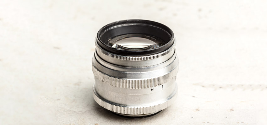 Changing the Aperture
