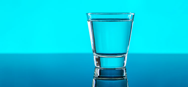 Clicking Through A Glass
