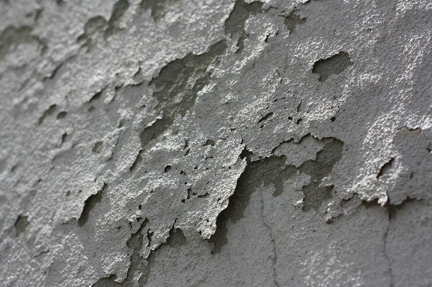 macro chipping plasters